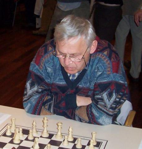 1.09.1951 geboren in Alma Ata. 13.09.2017 - Anatol schachmatt!